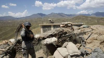 پاکستان نے ایک مرتبہ پھر افغان حکومت سے کالعدم جماعت الاحرار کیخلاف کارروائی کا مطالبہ کر دیا،