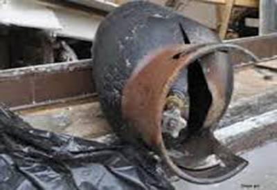 بونیر گیس سلنڈر دھماکہ:گھر کی چھت گرنے سے2 افراد جاں بحق،2 زخمی