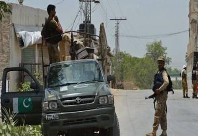 فورسز کی ڈیرہ اسماعیل خان مڈی روڈ پر کامیاب کاروائی،3 اہم ہشت گرد ماردیئے۔