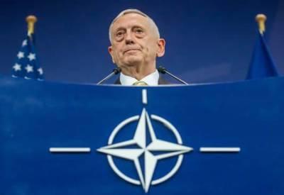 روس کے ساتھ فوجی تعاون کے لئے تیار نہیں ہیں۔ امریکہ