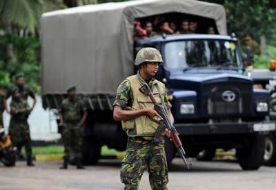 سری لنکا: معروف صحافی کے اغواء کے الزام میں میجر سمیت 3فوجی اہلکار گرفتار