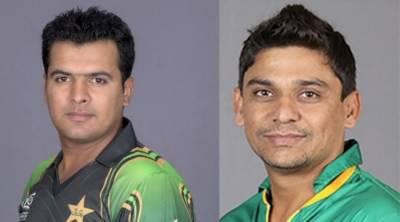 پاکستان کرکٹ بورڈ کے اینٹی کرپشن یونٹ نے شرجیل خان اور خالد لطیف کو چارج شیٹ تھما دی