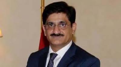 وزیراعلیٰ سندھ سید مراد علی شاہ نے دھماکے کے متاثرین کیلئے امداد کا اعلان کردیا