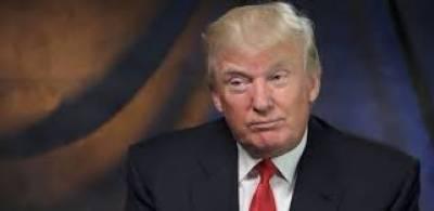امریکی صدر ڈونلڈ ٹرمپ پر رائے عامہ کی تنقید کے ساتھ ہی حملوں کا سلسلہ بھی شروع ہوگیا