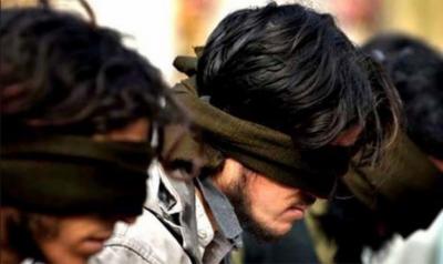 پنجاب کے مختلف شہروں میں سرچ آپریشن کے دوران افغان باشندوں سمیت درجنوں مشتبہ افراد کو گرفتار ......