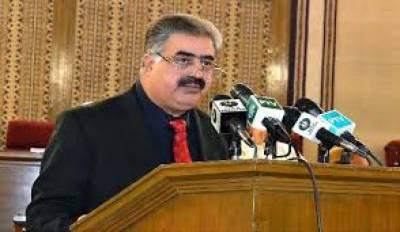 پاکستان کی ترقی دشمن کو کٹھک رہی ہے