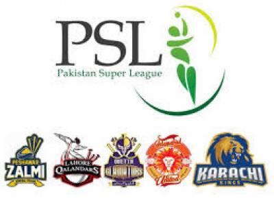 امارات کے صحراؤں میں پاکستان سپر لیگ کے دلچسپ ٹاکرے
