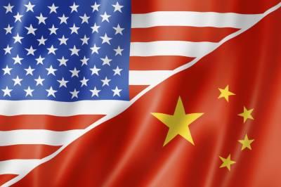 چین اور امریکا کے درمیان تعلقات ایک مرتبہ پھر کیشدہ