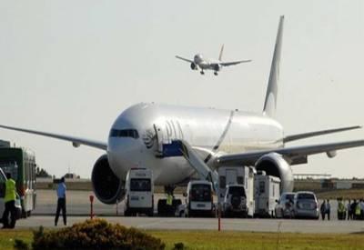 طیاروں کی چیکنگ: پی آئی اے کا 21 پروازیں منسوخ