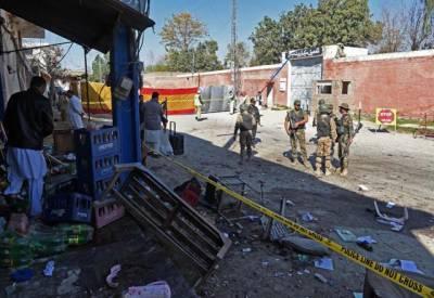 وزیراعظم اور وزیرداخلہ سمیت دیگر سیاسی رہنماؤں کی جانب سےچارسدہ حملےکی شدید الفاظ میں مذمت۔