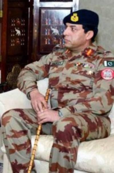 دشمن کسی غلط فہمی میں نہ رہے ہم مقابلہ کرنا جانتے ہیں,آئی جی ایف سی بلوچستان میجر جنرل ندیم احمد انجم