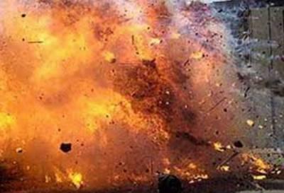 ڈیرہ بگٹی کے علاقے پیر کوہ میں بارودی سرنگ کا دھماکہ, دو افراد جاں بحق اور ایک زخمی