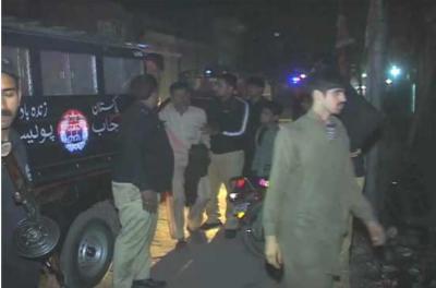 حالیہ دہشتگردی کے بعد سیکورٹی فورسز کا ملک بھر میں دہشتگردوں کے خلاف کومبنگ آپریشن جاری...