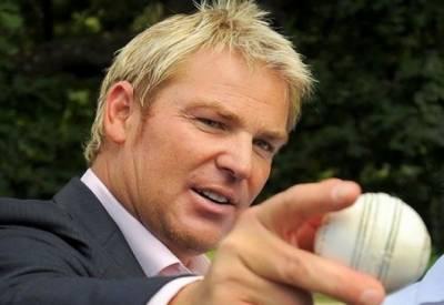 شین وارن نے پاکستان سپرلیگ کو بہترین کرکٹ لیگ قرار دیدیا۔