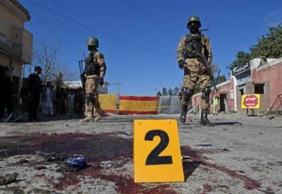 ملک میں جاری دہشتگردی کے پے در پے واقعات قابل مذمت ہیں۔ تحریک انصاف