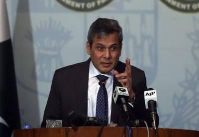 پاکستان اوربھارت ایٹمی حادثات سے متعلق معاہدے میں5سال کی توسیع پرمتفق ہوگئے۔ نفیس زکریا