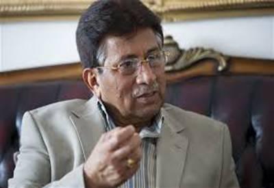 پرویزمشرف نے وطن واپسی پر وزارت دفاع سے سیکیورٹی مانگ لی۔