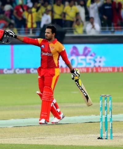 شرجیل خان نے پاکستان سپر لیگ میں میچ فکسنگ کی تردید کر دی