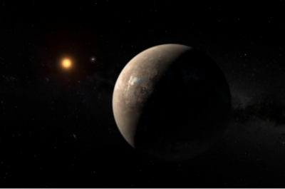 ناسا کے ماہرین فلکیات نے زندگی کے آثار والے زمین کے حجم کے سات سیارے دریافت کر لیے،،