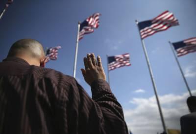 امریکہ آنے والوں پرنئی سفری پابندی کا حکم نامہ آئندہ ہفتے جاری ہوگا۔ امریکہ