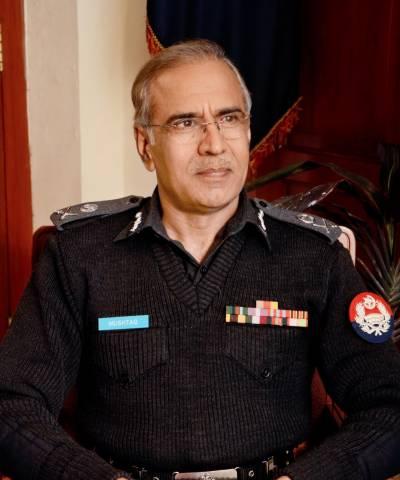 آئی جی پنجاب مشتاق سکھیرا نے صوبے بھر میں سیکیورٹی کو ہائی الرٹ کرنے کیلئے مراسلہ جاری کر دیا