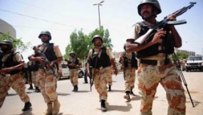 ملک بھر میں سکیورٹی فورسز کے آپریشن رد الفساد کےتحت سرچ آپریشنز میں چھ سو سے زائد مشتبہ افراد پکڑے گئے