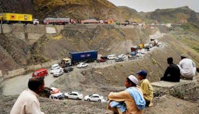 پاک افغان بارڈر آج دسویں دن بھی بند ہے
