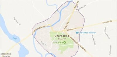 چارسدہ کے علاقے مڑوندی میں حادثے کے باعث تین بچے جاں بحق، اور، دو شدید زخمی ہو گئے