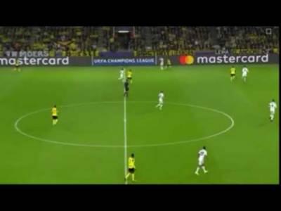 سپینش لالیگا فٹ بال لیگ میں ریال میڈرڈ نے دلچسپ مقابلے