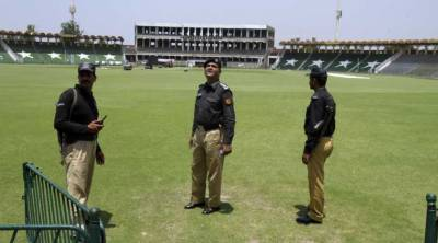 پی ایس ایل کا فائنل میچ لاہور میں کرانے کے لئے فول پروف سکیورٹی پلان تیار کر لیا گیا