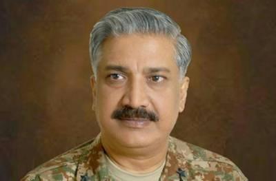 امن و امان کی صورتحال مزید مستحکم کرنے کے لیے ہر ممکن اقدامات کریں گے,ڈی جی رینجرز سندھ میجر جنرل محمد سعید