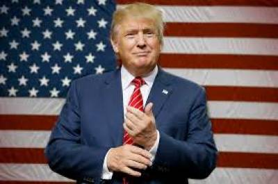 ٹرمپ کا غیرملکیوں پر پابندی کیلئے نیا پلان