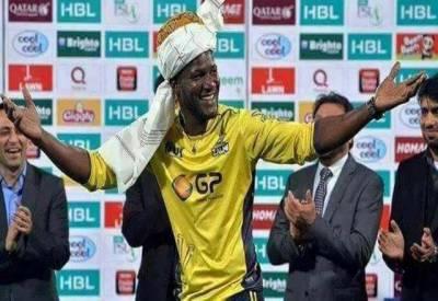 فتح پر گنجے ہونے کا اعلان، پشاور زلمی کے مالک اور پلیئرز مشکل میں پڑ گئے۔