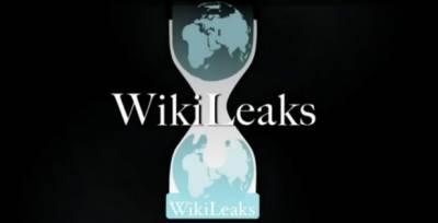 دنیا بھر میں تہلکہ مچانے والی جولین اسانج کی وکی لیکس نے ایک اور دھماکا کرڈالا,,,,