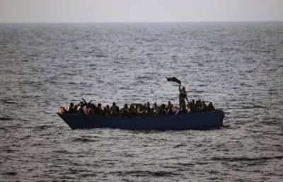 یونان کوسٹ گارڈز نے 109 پاکستانیوں سمیت113 تارکین کوسمندر میں ڈوبنے سے بچا لیا۔