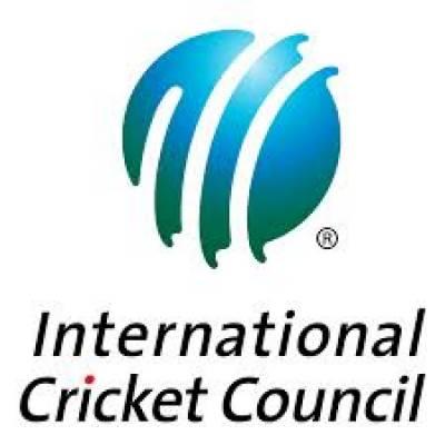 انٹرنیشنل کرکٹ کونسل نے نئی ون ڈے ٹیم رینکنگ جاری کردی