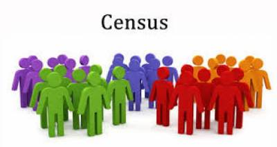 ملک بھر میں چھٹی مردم شماری پندرہ مارچ سے شروع
