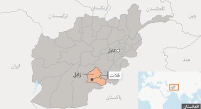 افغان صوبے ہلمند میں غیر ملکی افواج کی جانب سے کیے جانے والے فضائی حملوں کے نتیجے میں 31مارے گئے