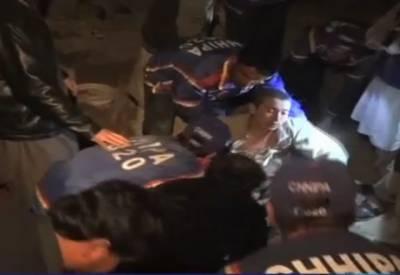 کوئٹہ: تیز رفتار ڈمپر کچے مکان سے جا ٹکرایا۔ بچیوں سمیت7 افراد جاں بحق