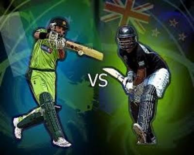پاکستان اور نیوزی لینڈ کے درمیان پانچ میچوں کی سیریز کیلئے پاکستانی ہاکی ٹیم نیوزی لینڈ کے شہرآکلینڈ پہنچ گئی