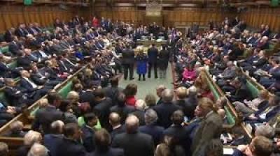 برطانوی ہاؤس آف لارڈز نے بریگزٹ بل کی منظوری دیتے ہوئے برطانیہ کیلئے یورپی یونین چھوڑنے کے مذاکرات شروع کرنے کی راہ ہموار کر دی