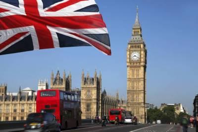 برطانیہ کی پارلیمنٹ نے یورپی یونین سے اخراج کیلئے حکومت کے حق میں فیصلہ سنادیا