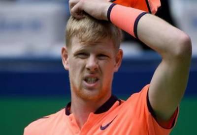 برطانوی ٹینس کھلاڑی کائیل ایڈمنڈ کوقتل کی دھمکیاں ملنے لگیں۔
