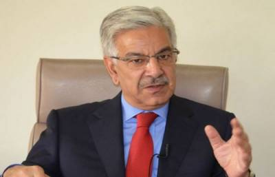 وزیر دفاع خواجہ آصف نے حسین حقانی کے معاملے پر پارلیمانی کمیشن تشکیل دینے کا مطالبہ کردیا