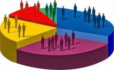 ملک کے 63 اضلاع میں خانہ شماری کا دوسرا دن ہے