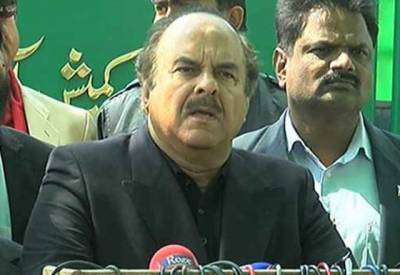 تحریک انصاف نے سردار ایاز صادق سے فوری طور پر مستعفی ہونے کا مطالبہ کردیا۔