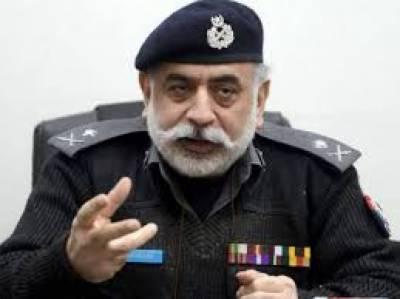 آئی جی خیبرپختونخوا ناصر خان درانی نے عہدے سنبھالنے کے بعد عوام میں پولیس کا تصور بدل دیا