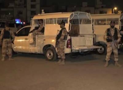 قبائلی علاقوں میں آپریشنزکے دوران پانچ دہشتگردوں کو ہلاک جبکہ سات کو گرفتار کیا گیا،کارروائیوں میں بھاری اسلحہ بھی برآمد ہوا
