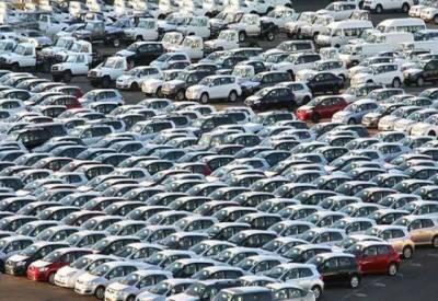 ملک میں گاڑیوں کی بلیک مارکیٹینگ میں ہوشرباء اضافہ