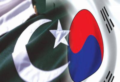 آئی ٹی پارک کے قیام کیلئے پاکستان اور کوریا کے بینک کے درمیان معاہدہ طے پا گیا